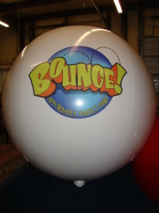 advertising balloons for sale in Texas